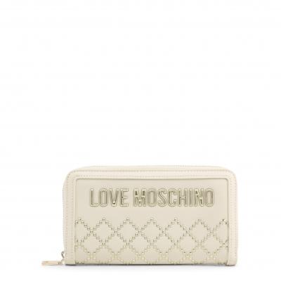 Portofele Love Moschino JC5618PP1BLG Alb