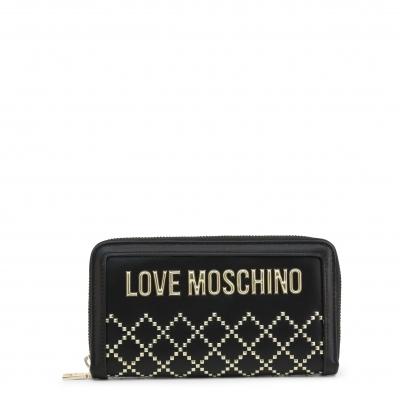 Portofele Love Moschino JC5618PP1BLG Negru