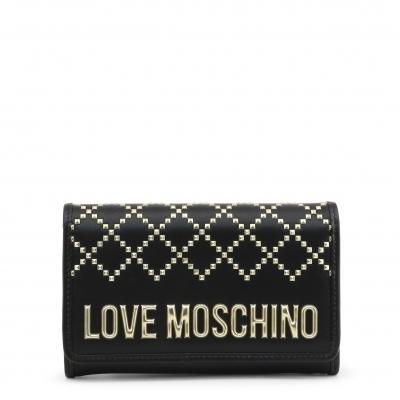 Portofele Love Moschino JC5621PP1BLG Negru