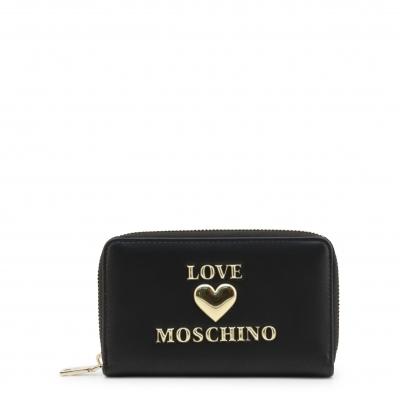 Portofele Love Moschino JC5622PP1CLF0 Negru