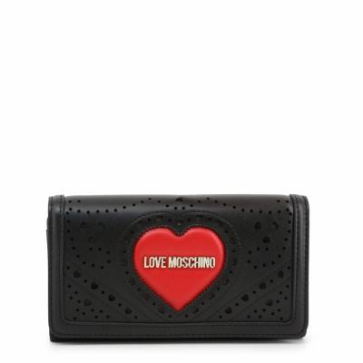 Portofele Love Moschino JC5625PP0AKC Negru