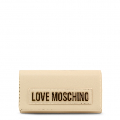 Portofele Love Moschino JC5625PP1BLK Maro