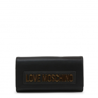 Portofele Love Moschino JC5625PP1BLK Negru