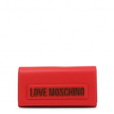 Portofele Love Moschino JC5625PP1BLK Rosu