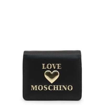 Portofele Love Moschino JC5625PP1CLF0 Negru