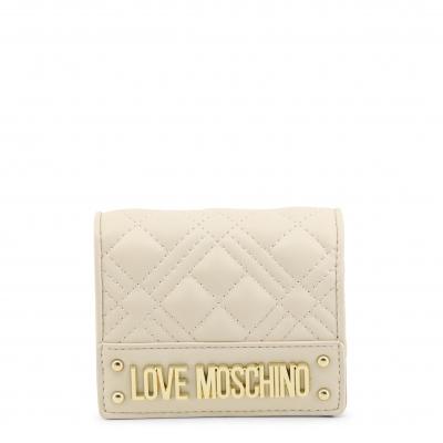 Portofele Love Moschino JC5628PP0CKA0 Alb