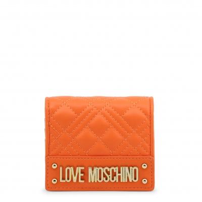 Portofele Love Moschino JC5628PP0CKA0 Portocaliu