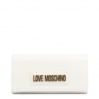 Portofele Love Moschino JC5630PP0AKM Alb