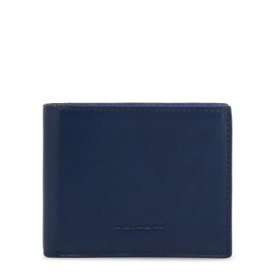 Portofele Piquadro PU4518BOR Albastru
