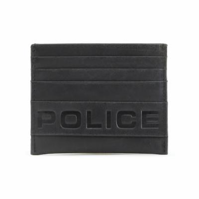 Portofele Police PT288257 Negru