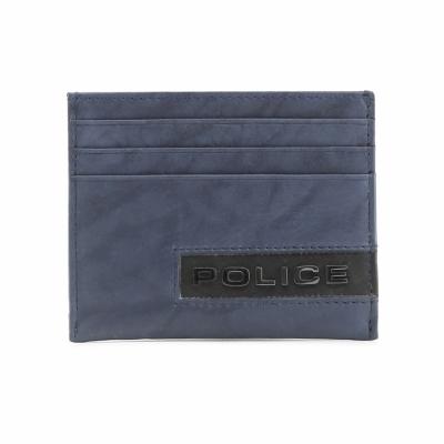 Portofele Police PT308257 Albastru