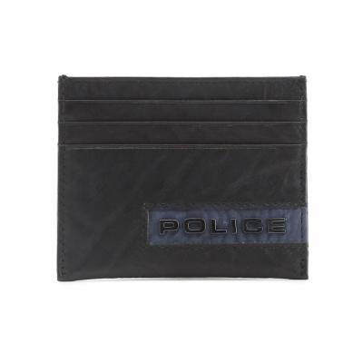Portofele Police PT308257 Negru