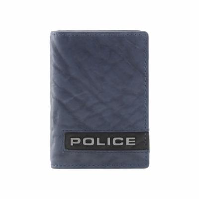 Portofele Police PT308387 Albastru