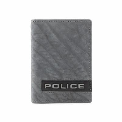 Portofele Police PT308387 Gri