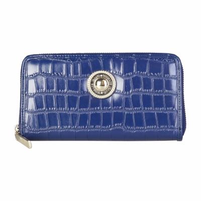 Portofele Versace Jeans E3VQBPG1_75456 Albastru