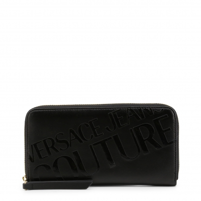 Portofele Versace Jeans E3VWAPA1_71875 Negru