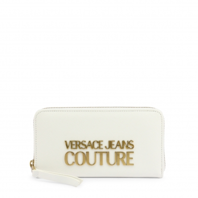 Portofele Versace Jeans E3VWAPL1_71879 Alb