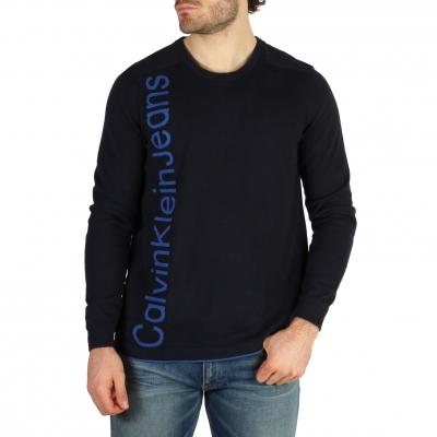 Pulovere Calvin Klein J3EJ303378 Albastru