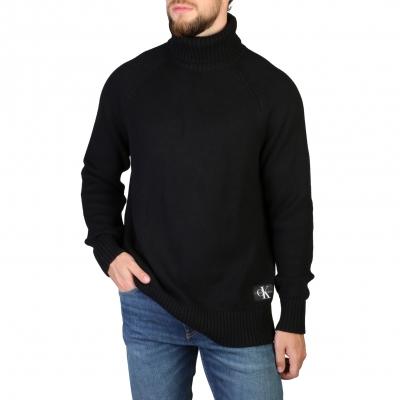 Pulovere Calvin Klein ZM0ZM01065 Negru