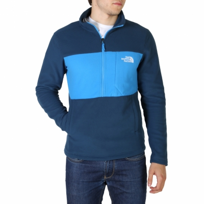 Pulovere The North Face NF0A3T22 Albastru