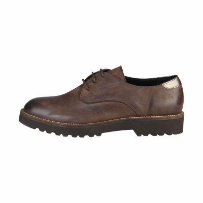 Pantofi siret Made In Italia RENATA Maro