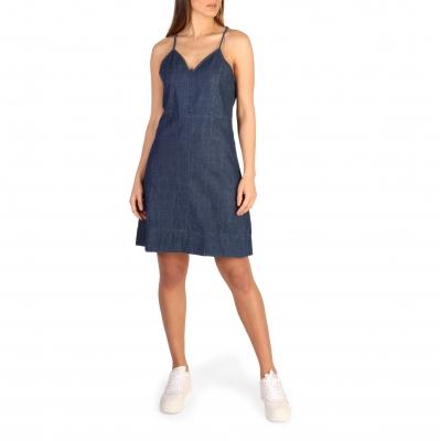 Rochii Calvin Klein J20J205184 Albastru