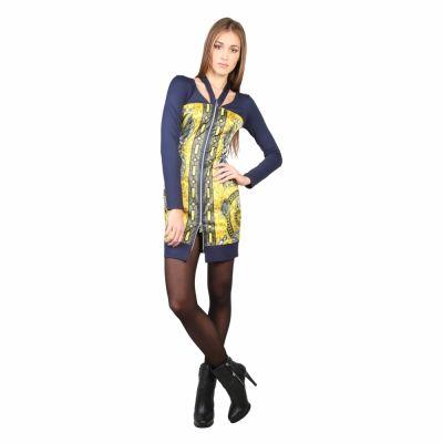Rochii Versace Jeans D2HMB479 Galben