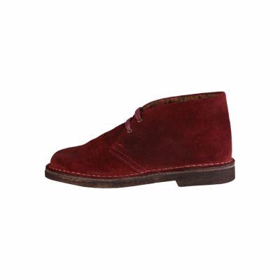 Pantofi siret Made In Italia ROSALBA Rosu