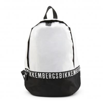Rucsacuri Bikkembergs E2APME190045 Alb