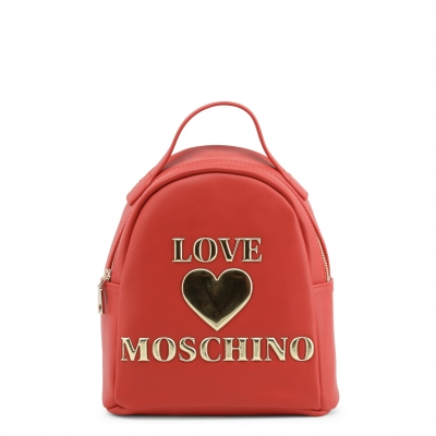 Rucsacuri Love Moschino JC4033PP1BLE Rosu