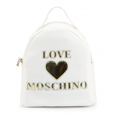 Rucsacuri Love Moschino JC4053PP1CLF0 Alb