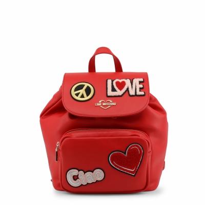 Rucsacuri Love Moschino JC4082PP17LJ Rosu