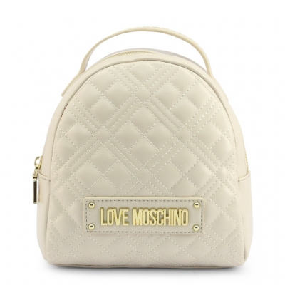 Rucsacuri Love Moschino JC4201PP0BKA Alb