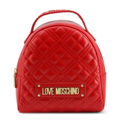 Rucsacuri Love Moschino JC4201PP0BKA Rosu