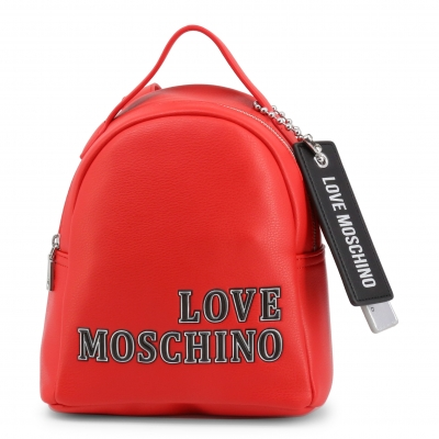 Rucsacuri Love Moschino JC4240PP0BKG Rosu