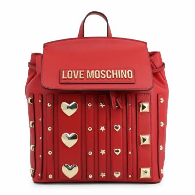 Rucsacuri Love Moschino JC4241PP08KF Rosu