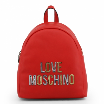 Rucsacuri Love Moschino JC4258PP07KI Rosu