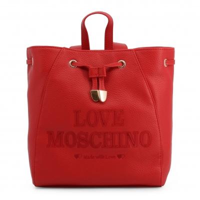 Rucsacuri Love Moschino JC4289PP08KN Rosu