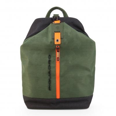 Rucsacuri Piquadro CA4544BL Verde