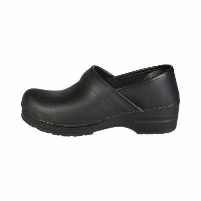 Pantofi Ana Lublin SELENA Negru