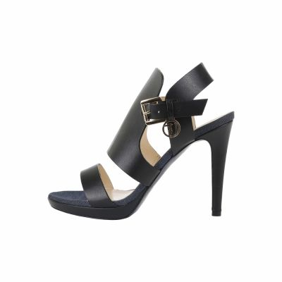 Sandale Trussardi 79S002 Negru