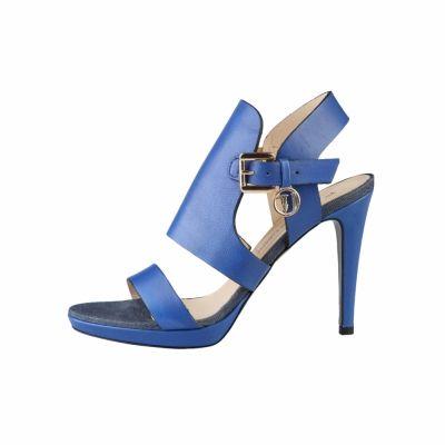 Sandale Trussardi 79S002 Albastru