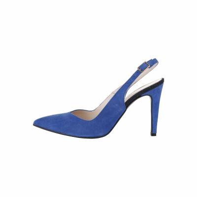 Sandale Trussardi 79S009 Albastru