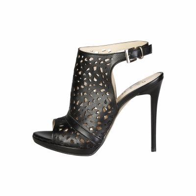 Sandale V 1969 AGLAE Negru