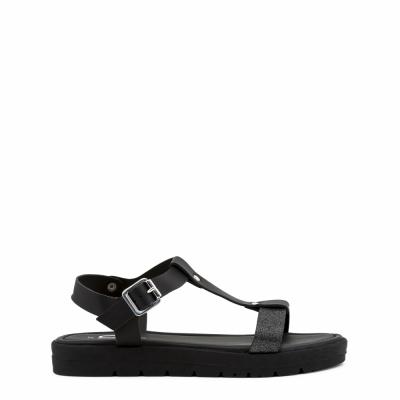 Sandale Ana Lublin CASSIA Negru