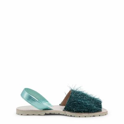 Sandale Ana Lublin GISELA Verde