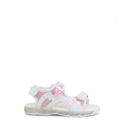 Sandale Barbie BA881 Alb