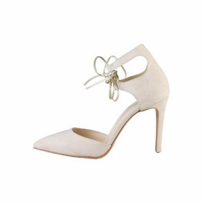 Pantofi cu toc Made In Italia BERENICE Maro