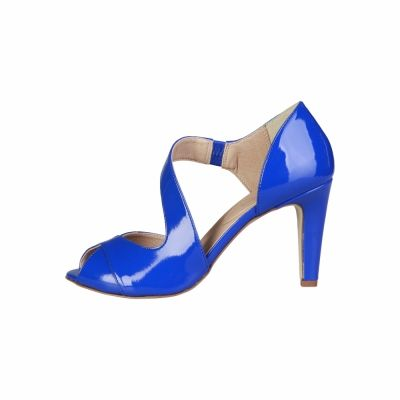 Sandale Pierre Cardin BLANDINE Albastru