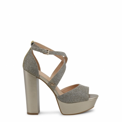 Sandale Blu Byblos FLARED_682357 Galben